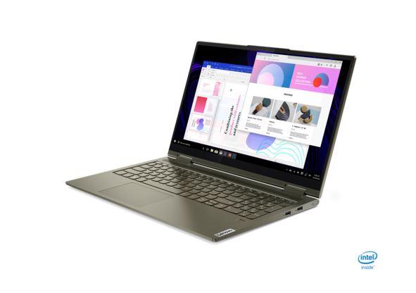מחשב נייד Lenovo Yoga 7 15ITL5 82BJ003XIV לנובו
