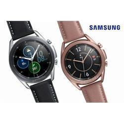 שעון יד חכם Samsung Galaxy Watch 3 41mm SM-R850