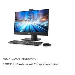 Dell Optiplex AIO 7480 24
