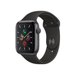 שעון חכם Apple Watch Series 5 40mm Aluminum Case Sport band GPS אפל