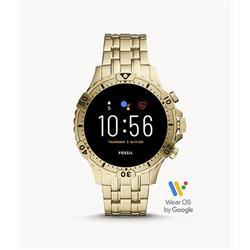 שעון חכם Fossil FTW4039P פוסיל