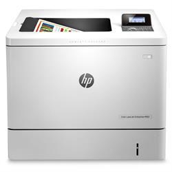 מדפסת HP קולור ליזרג'ט Ent M552dn