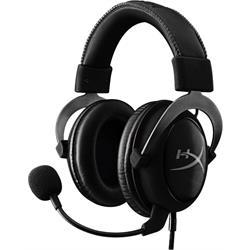 אוזניות חוטיות HyperX Cloud II