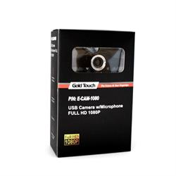 USB Web Camera with microphone full HD 1080p