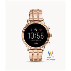 שעון יד חכם Fossil Gen 5 FTW6035P פוסיל