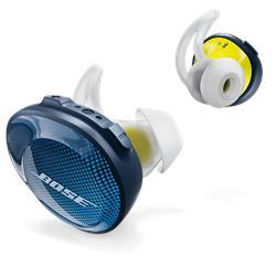 אוזניות Bose SoundSport Free True Wireless