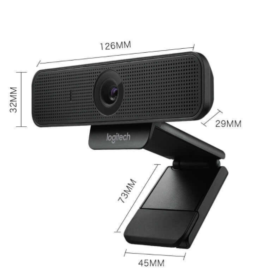מצלמת רשת Logitech C922 Pro Stream לוגיטק